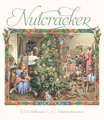 The Nutcracker - Hoffmann, E T a