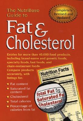 The Nutribase Guide to Fat & Cholesterol 2nd Ed. - Nutribase