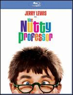The Nutty Professor [50th Anniversary] [Blu-ray] - Jerry Lewis