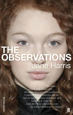 The Observations - Harris, Jane