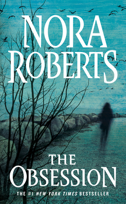 The Obsession - Roberts, Nora