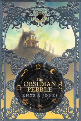 The Obsidian Pebble - Jones, Rhys A