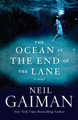 The Ocean at the End of the Lane - Gaiman, Neil