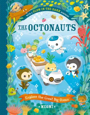 The Octonauts Explore the Great Big Ocean - Meomi