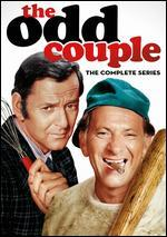 The Odd Couple: Season 01