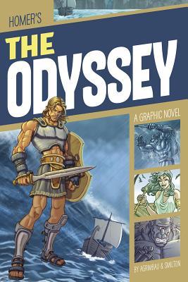 The Odyssey - Agrimbau, Diego