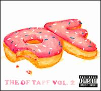 The OF Tape, Vol. 2 - Odd Future