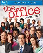 The Office: Season Eight [5 Discs] [Includes Digital Copy] [UltraViolet] [Blu-ray/DVD]