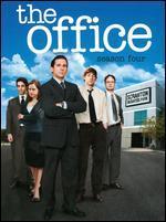 The Office: Season Four [4 Discs]
