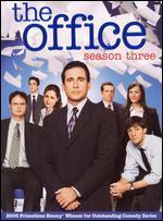 The Office: Season Three [4 Discs]