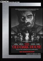 The Old Dark House - James Whale