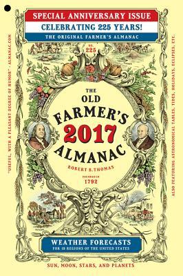 The Old Farmer's Almanac: Special Anniversary Edition - Old Farmer's Almanac