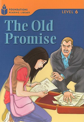 The Old Promise - Waring, Rob
