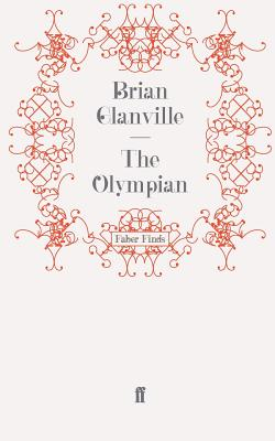 The Olympian - Glanville, Brian