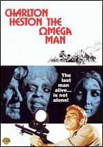 The Omega Man [With I Am Legend Movie Cash]
