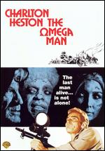 The Omega Man - Boris Sagal
