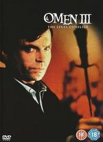 The Omen III: The Final Conflict