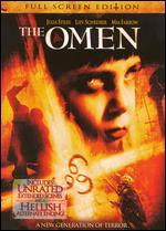 The Omen [P&S] - John Moore