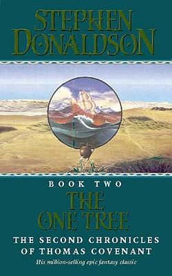 The One Tree - Donaldson, Stephen