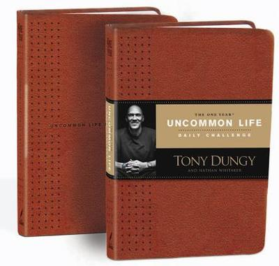 uncommon by tony dungy Tony dungy on uncommon marriage and life after coaching by marcus t wright, contributor higher education professional i had a chance to catch up with tony dungy to get some insight on the motivation behind uncommon marriage, the keys to the endurance of his own marriage, and how life has been.