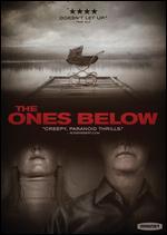 The Ones Below - David Farr