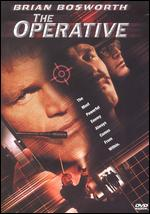 The Operative - Robert Lee