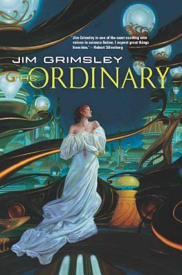 The Ordinary - Grimsley, Jim