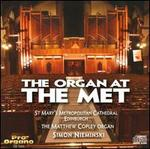The Organ at the Met