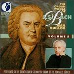 The Organ Works of J.S. Bach, Vol. 5