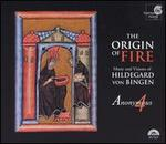 The Origin of Fire: Music and Visions of Hildegard von Bingen - Anonymous 4