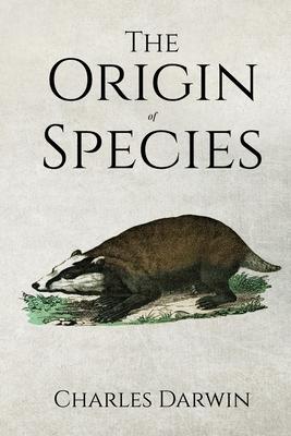 The Origin of Species - Darwin, Charles