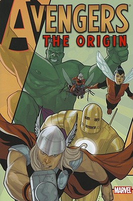 The Origin - Casey, Joe (Text by)
