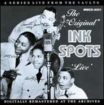 The Original Ink Spots Live
