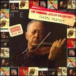 The Original Jacket Collection: Jascha Heifetz
