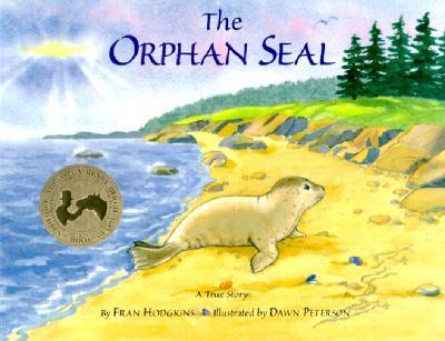 The Orphan Seal - Hodgkins, Fran