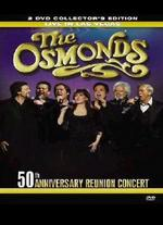 The Osmonds: Live in Las Vegas [2 Discs]