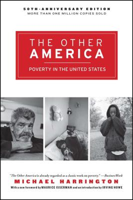 The Other America - Harrington, Michael