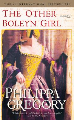 L'autre fille boleyn gregory