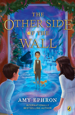 The Other Side of the Wall - Ephron, Amy