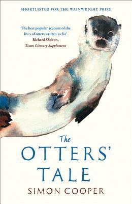 The Otters' Tale - Cooper, Simon