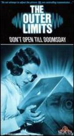 The Outer Limits: Don't Open Till Doomsday