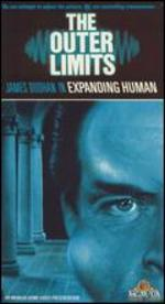 The Outer Limits: Expanding Human - Gerd Oswald