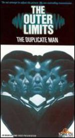 The Outer Limits: The Duplicate Man