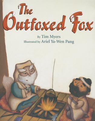 The Outfoxed Fox: Based on a Japanese Kyogen - Myers, Tim J