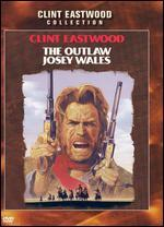 The Outlaw Josey Wales [With BBQ Book]