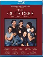 The Outsiders [30th Anniversary Complete Novel Edition] [Blu-ray]