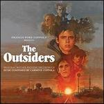 The Outsiders [Original Motion Picture Soundtrack]