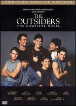 The Outsiders: The Complete Novel [2 Discs]