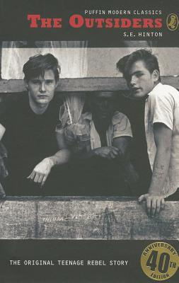 The Outsiders - Hinton, S.E.