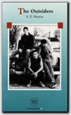 The Outsiders - Hinton, S E